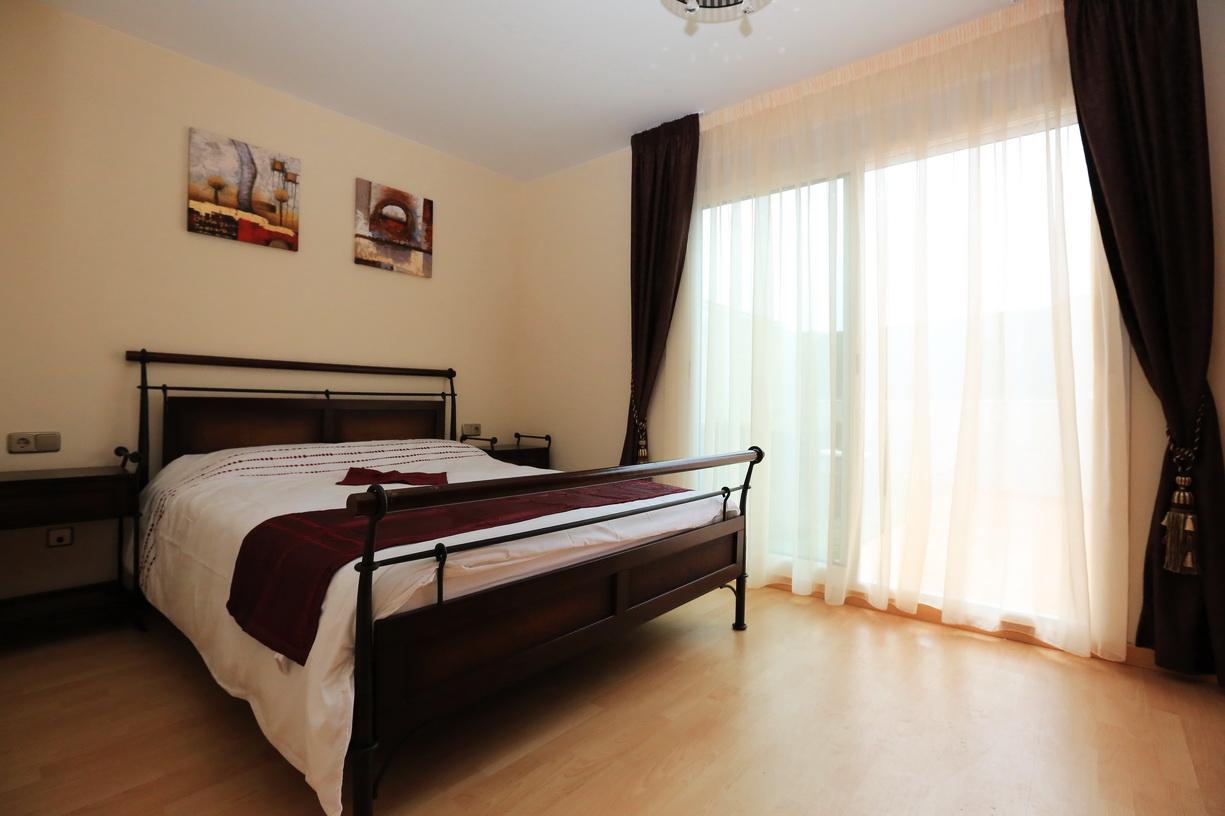 Спальня для аренды путешественникам